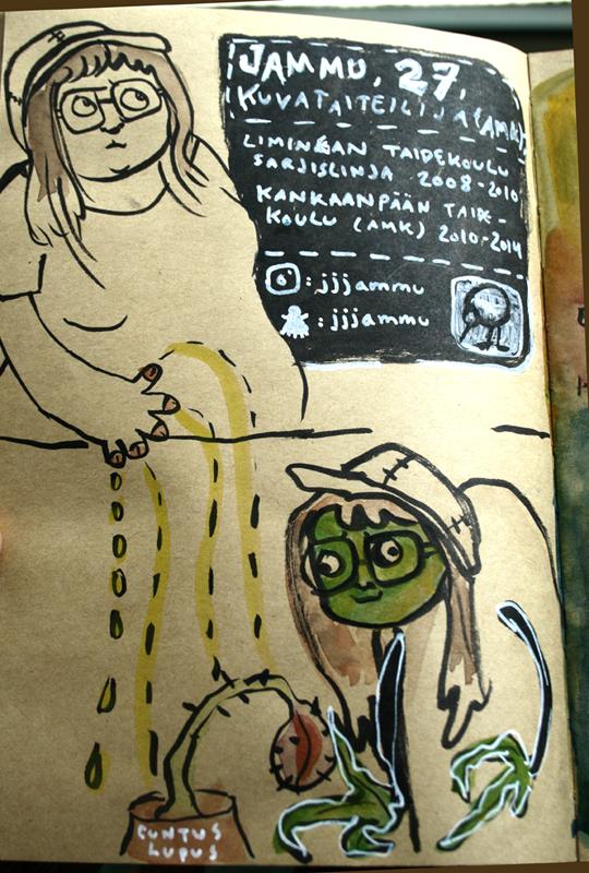 TREENI111